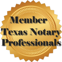 Texas Notary Professionals Directory